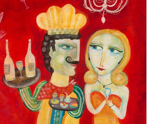 Sugar Land Wine & Food