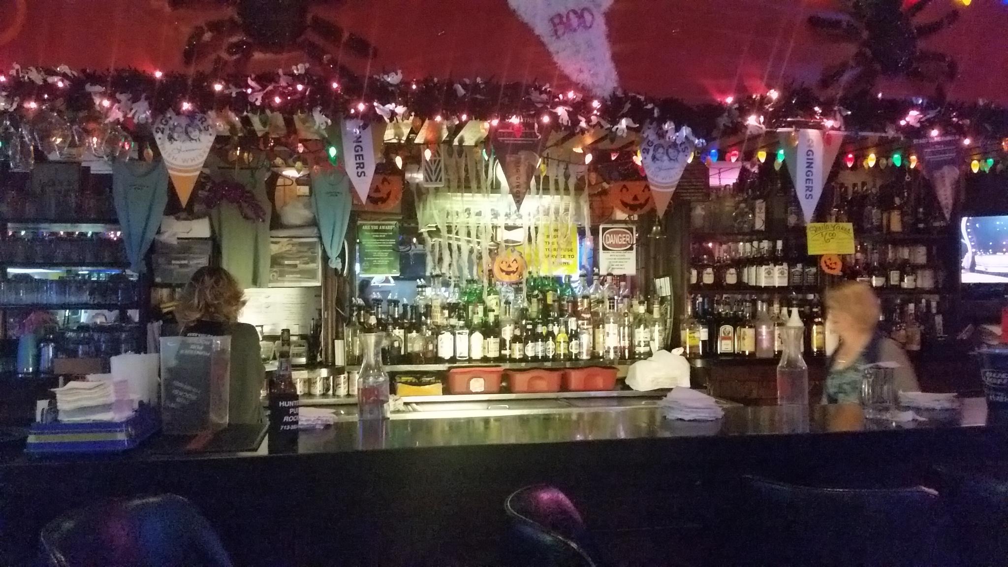 The Hunter's Pub