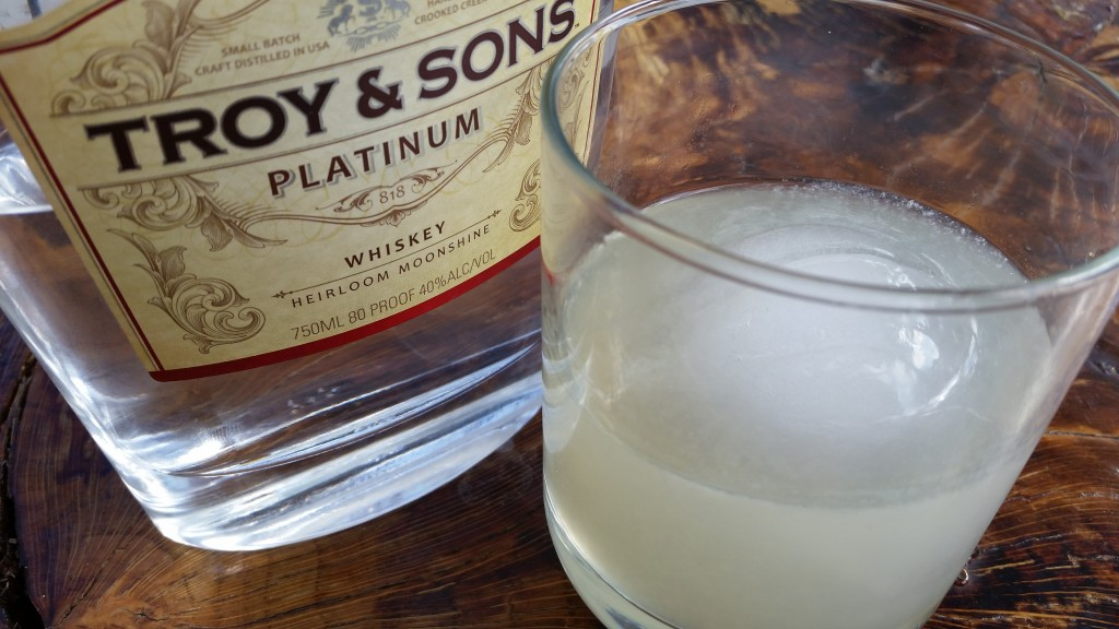 Troy and Sons and the Southern Man Cocktail