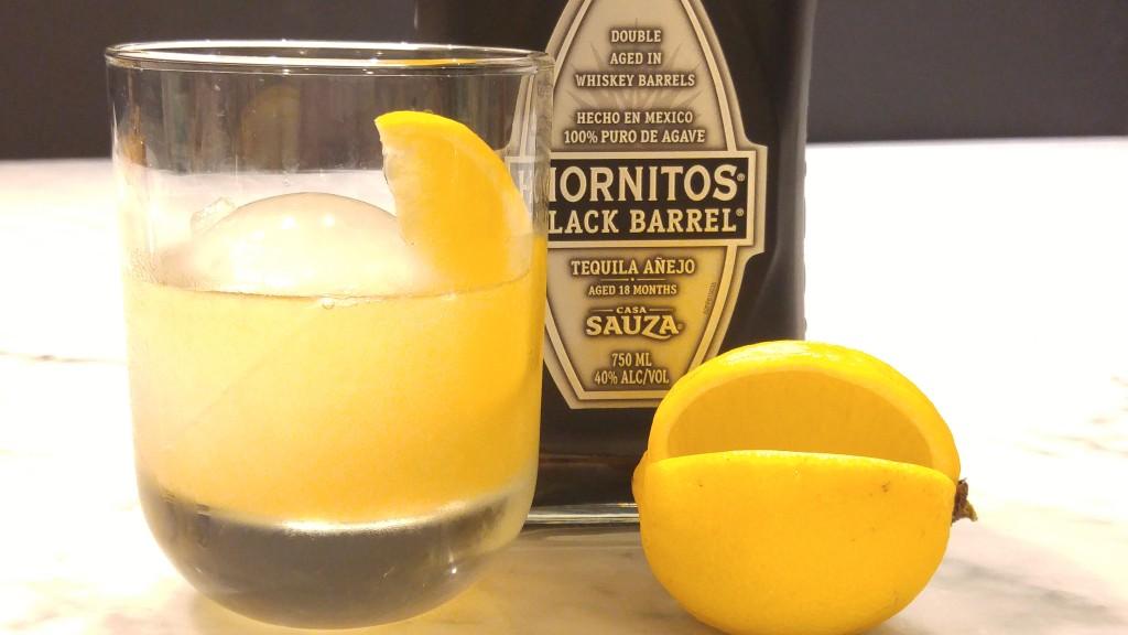 Lovestruck by Lemon Cocktail